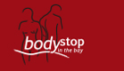 Bodystop in the bay